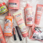 Soap & Glory – The Next Big Thing