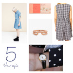 5 things I like this week